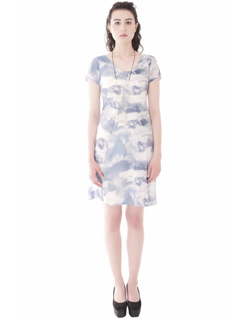 SKY DRESS APOLLON